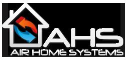 air home systems logo